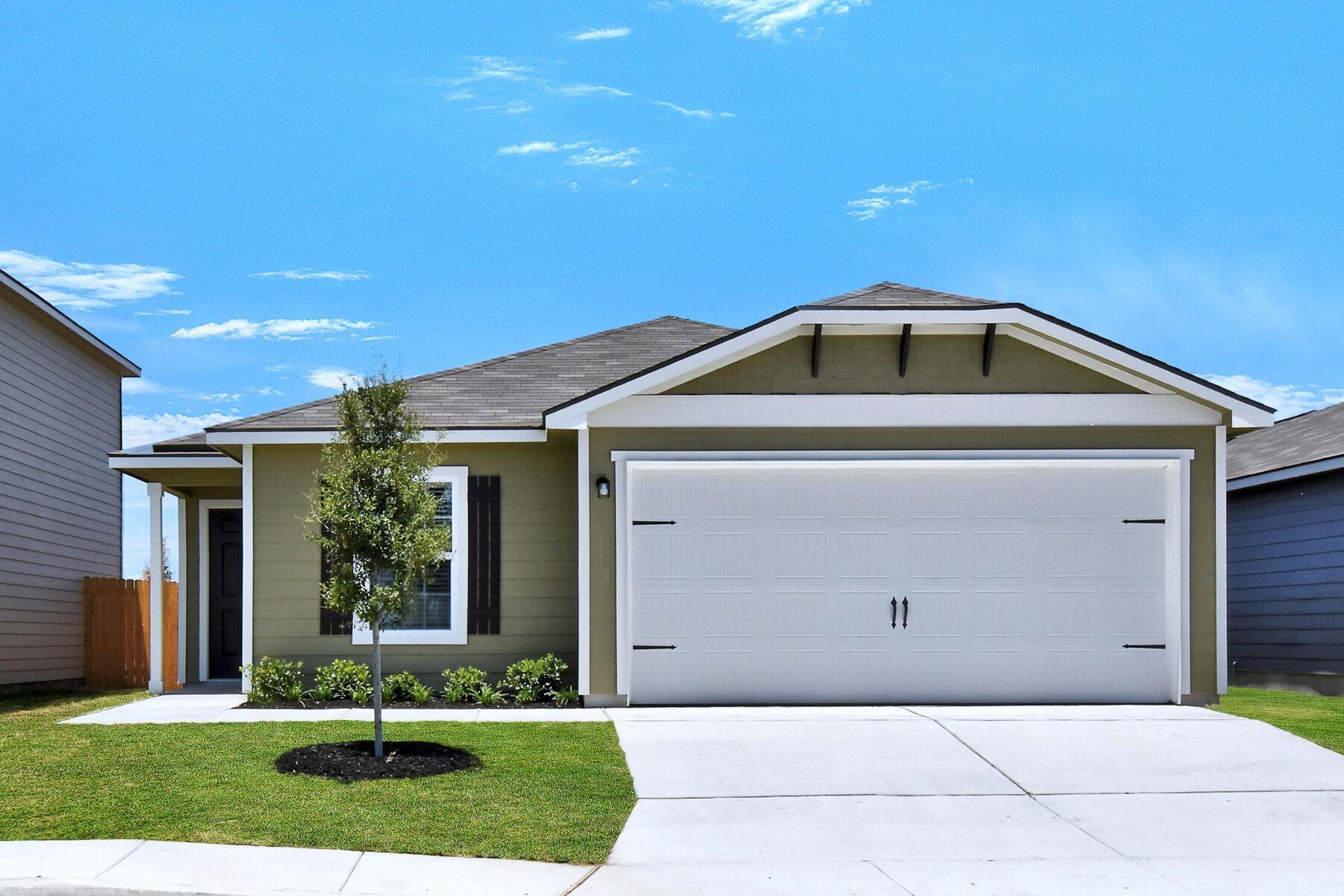 The Pecos by LGI Homes:The Pecos plan is available now!