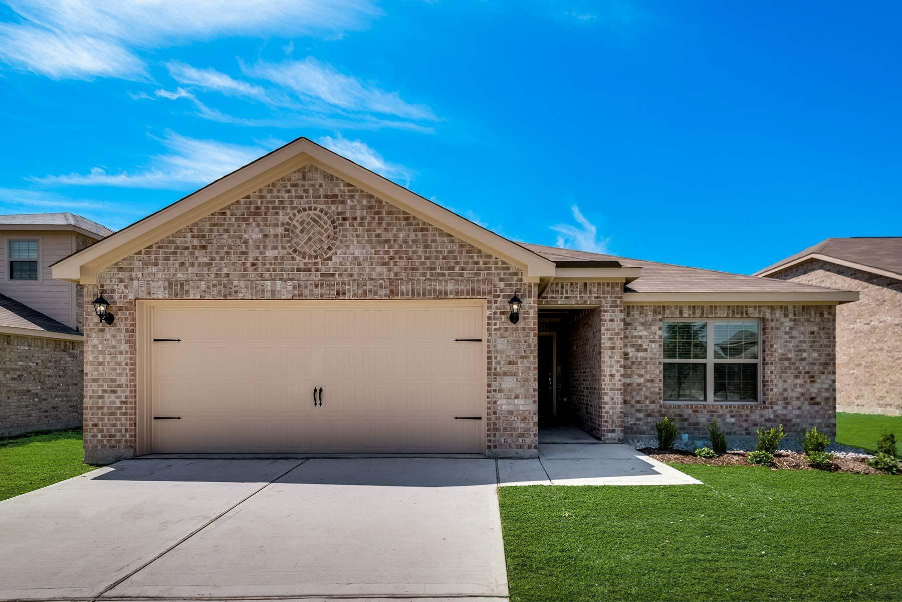 The Rio Grande by LGI Homes:The Rio Grande is available now at Windmill Farms!