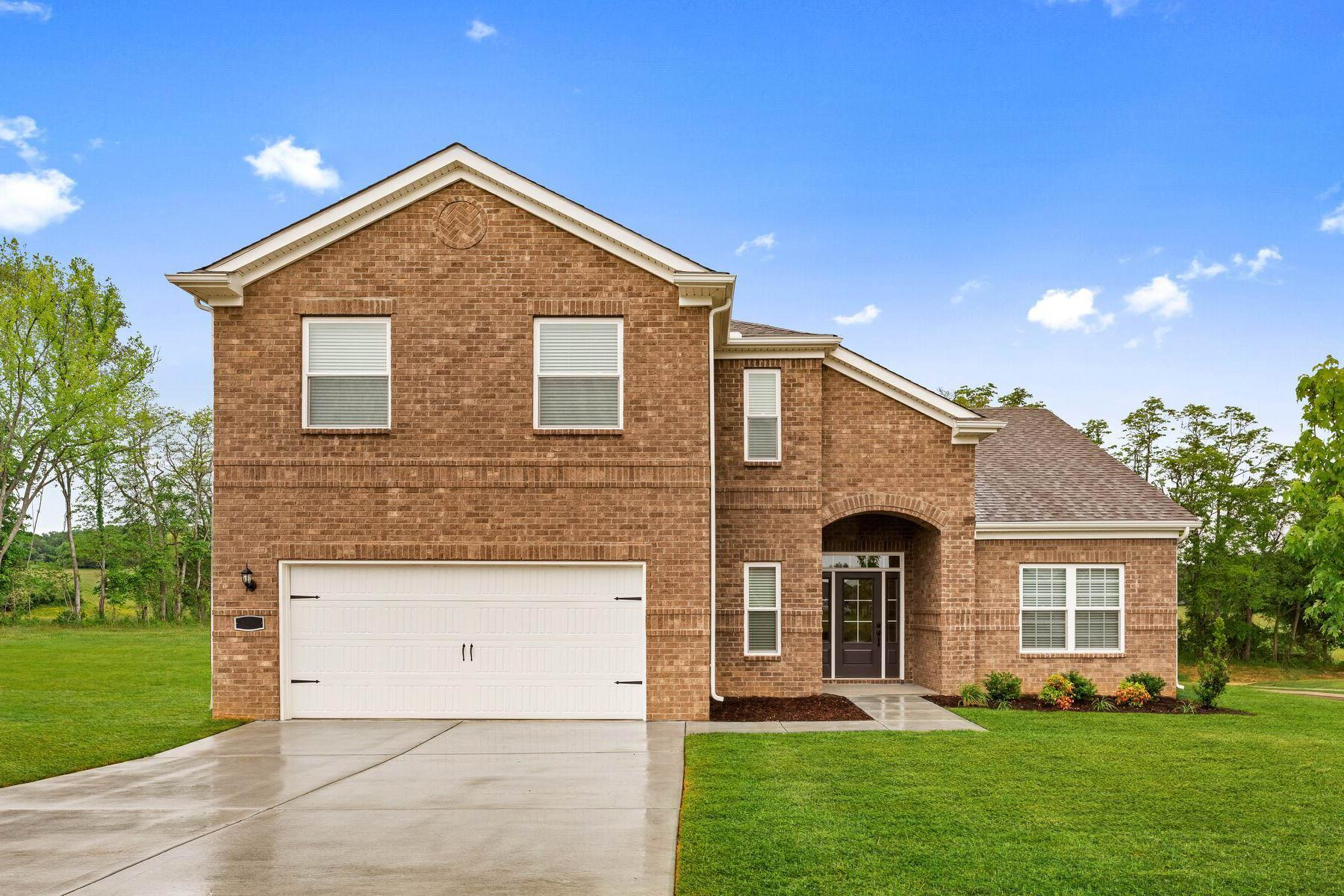 The Greenbriar Plan by LGI Homes:The Greenbriar plan has the space you desire!