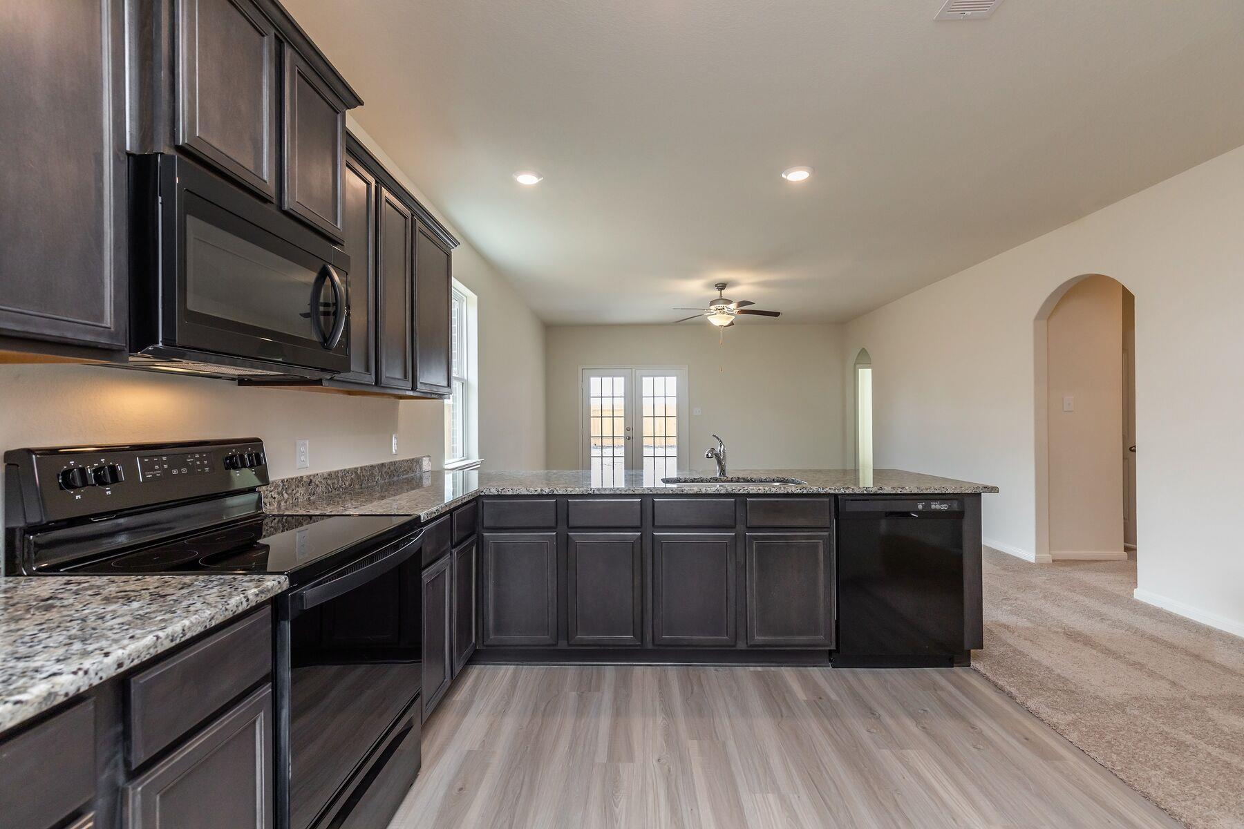 The Maple by LGI Homes:LGI Homes at Williams Trace