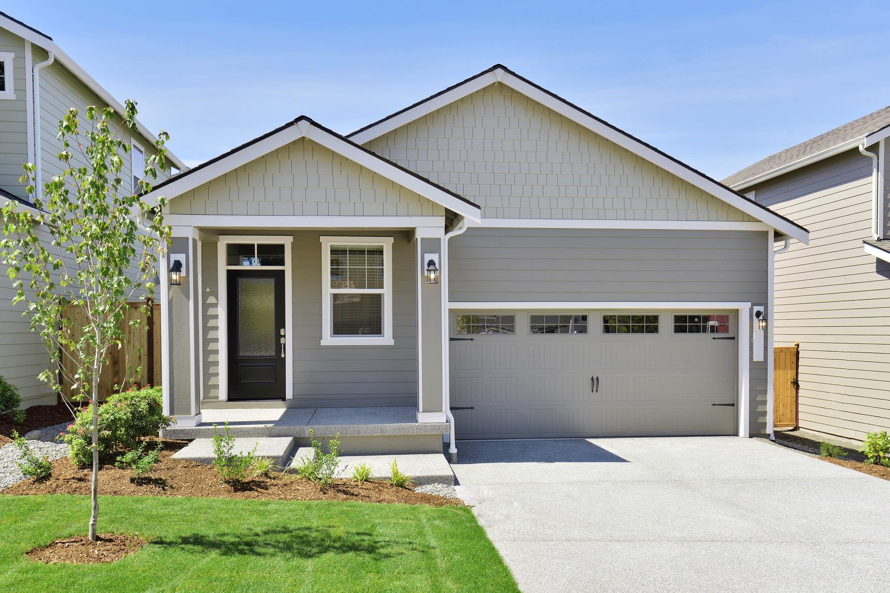 The Aspen with CompleteHome Plus by LGI Homes:LGI Homes at Bay Vista