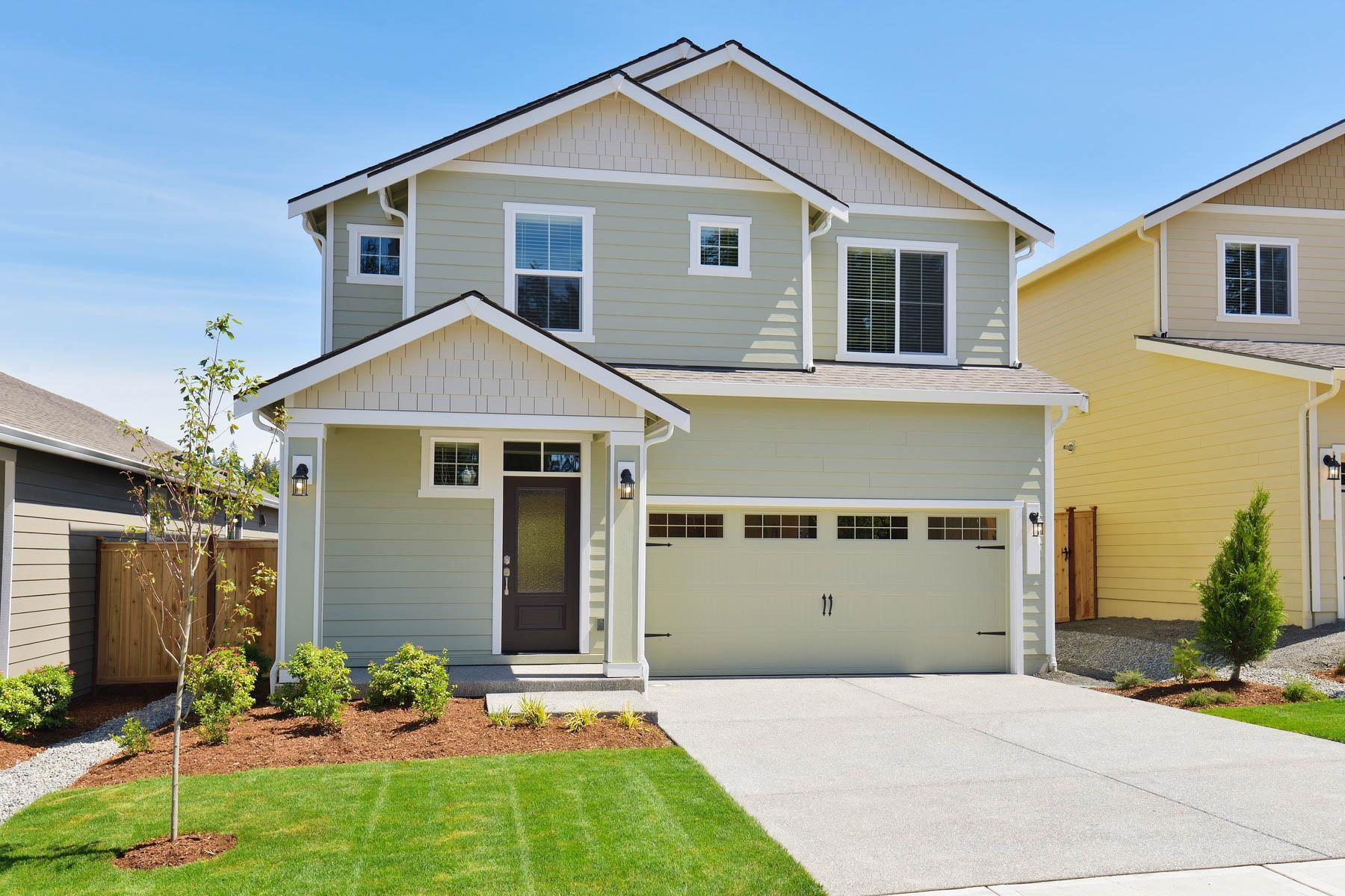 The Cypress with CompleteHome Plus by LGI Homes:LGI Homes at Bay Vista