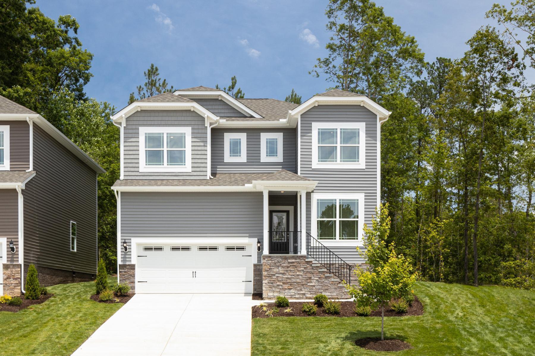 The Conway by LGI Homes:LGI Homes at NewMarket