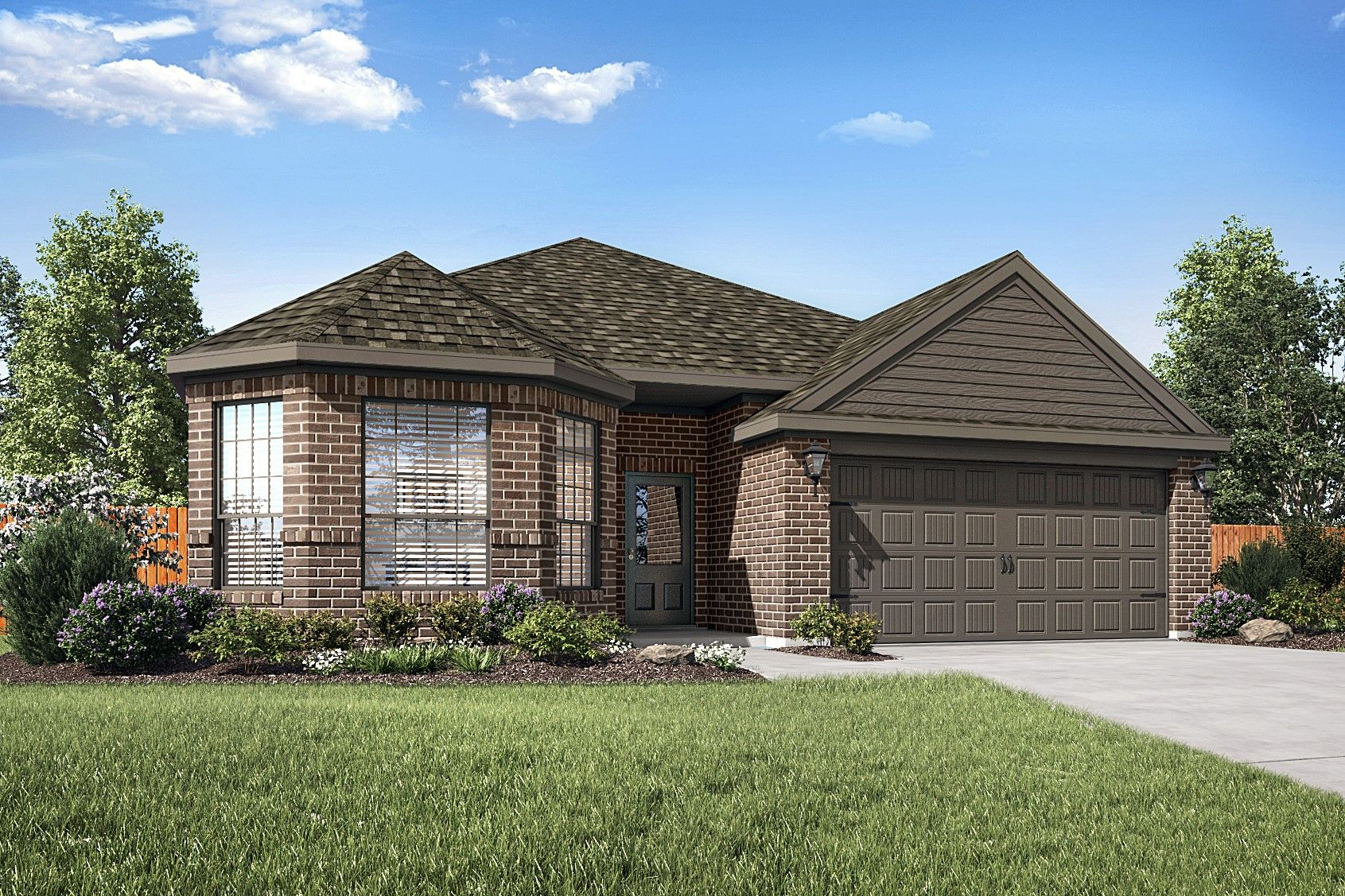 The Texoma Plan By LGI Homes:The gorgeous Texoma plan is available now.