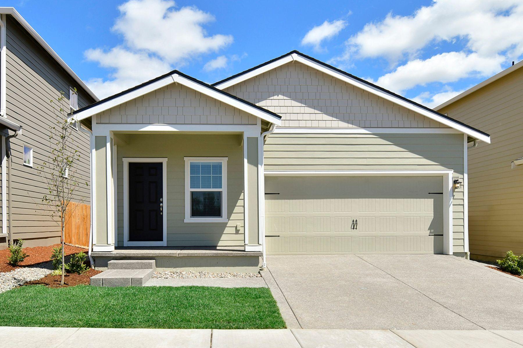 The Aspen A by LGI Homes:LGI Homes at Riverside Estates