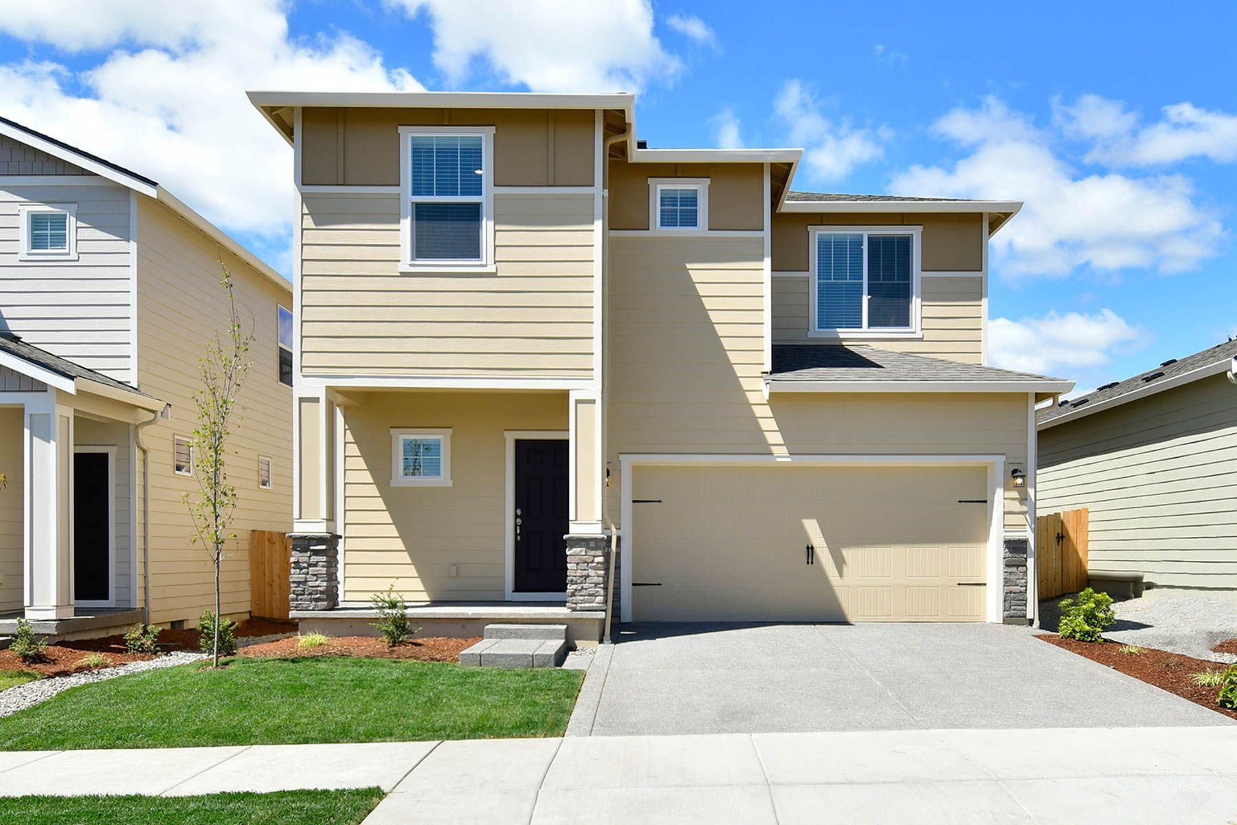 The Juniper by LGI Homes:LGI Homes at Riverside Estates