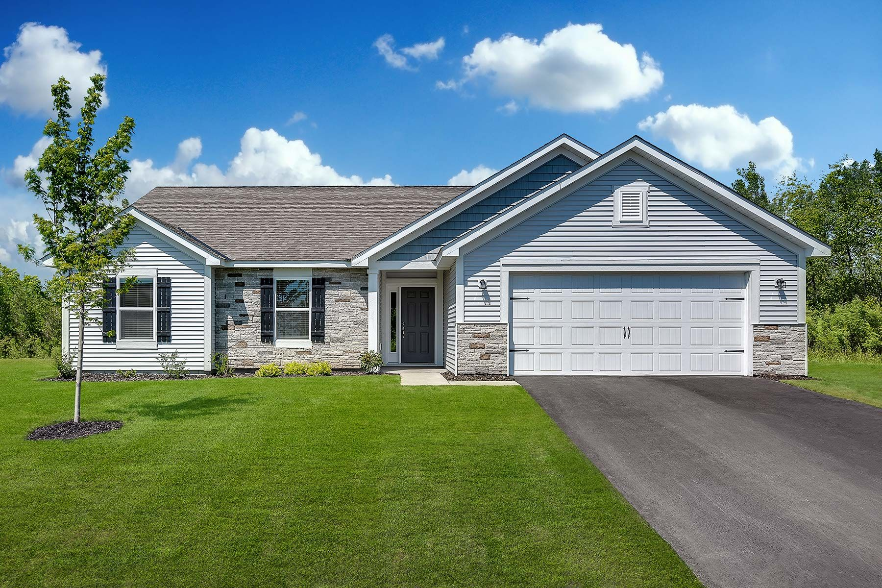 The Chippewa by LGI Homes:LGI Homes at White Tail Ridge