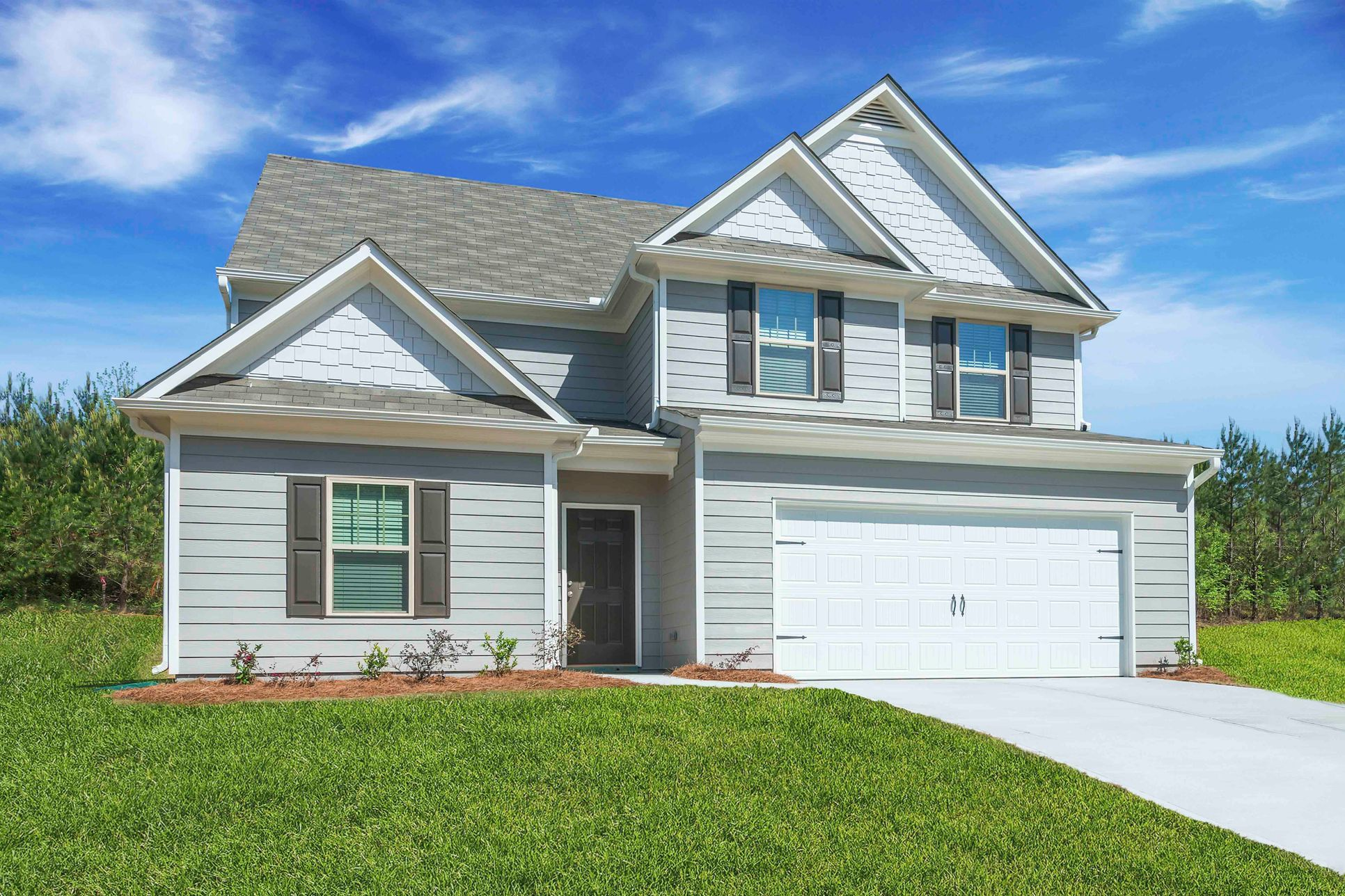 The Hartwell by LGI Homes