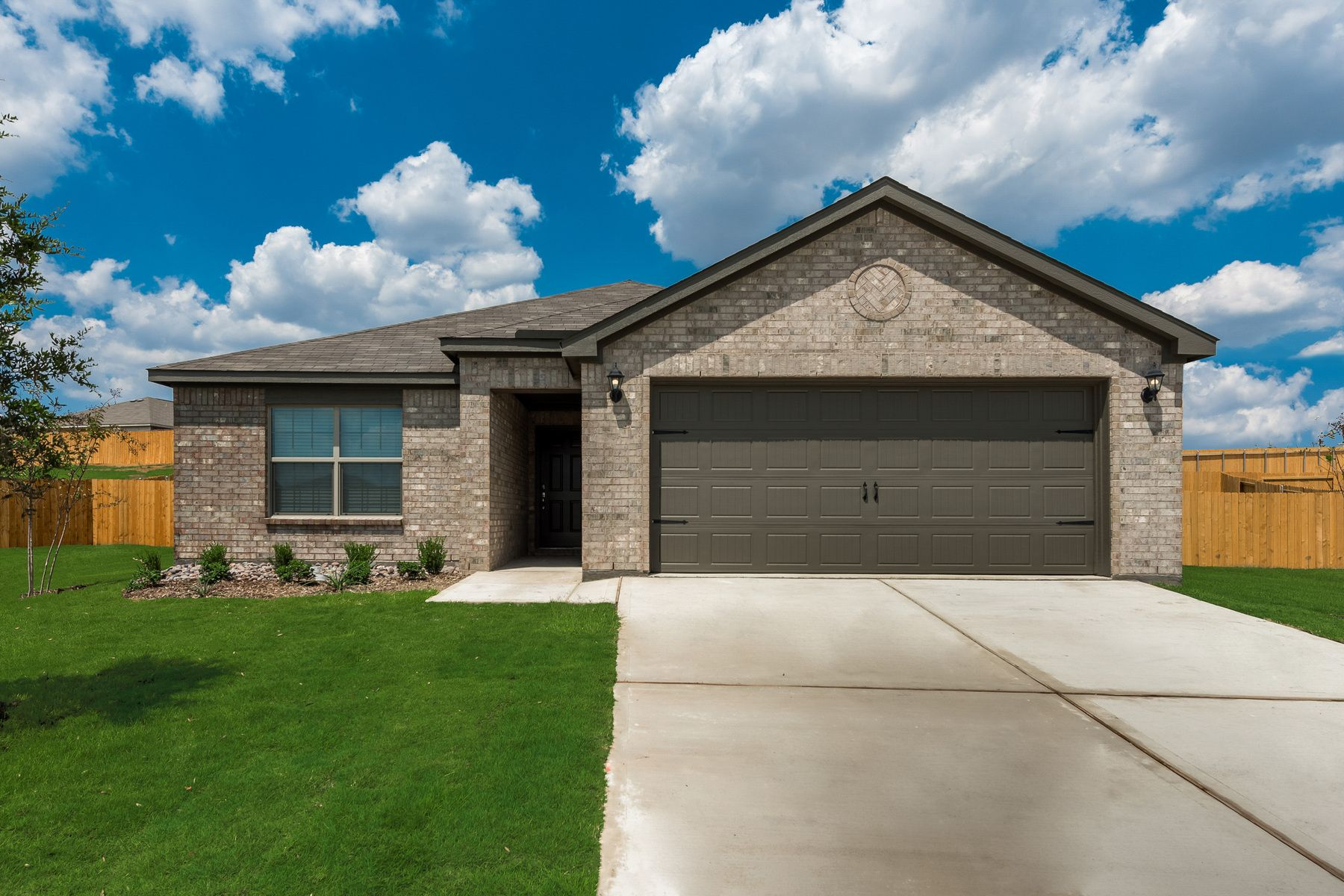 The Rio Grande plan by LGI Homes:The Rio Grande plan is available today at Chisholm Springs!