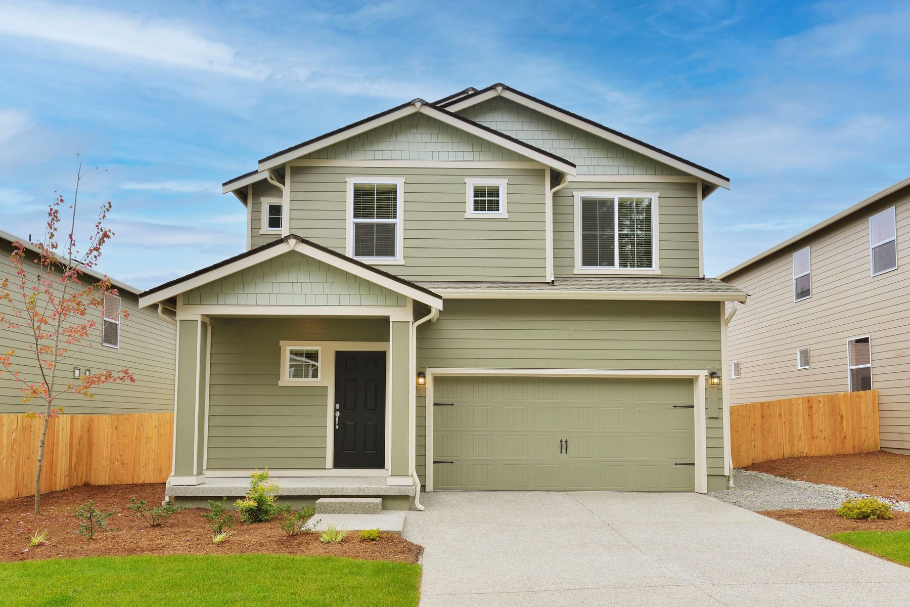 The Cypress by LGI Homes:LGI Homes at Skyridge Estates