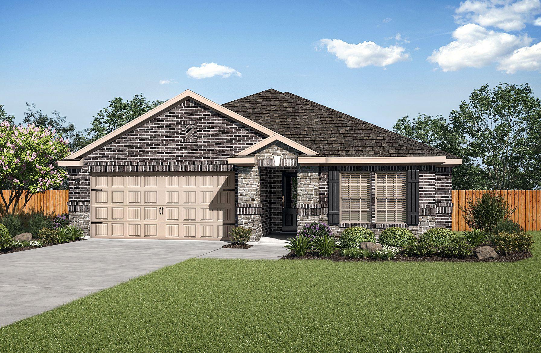 The Kendall by LGI Homes:The Kendall by LGI Homes