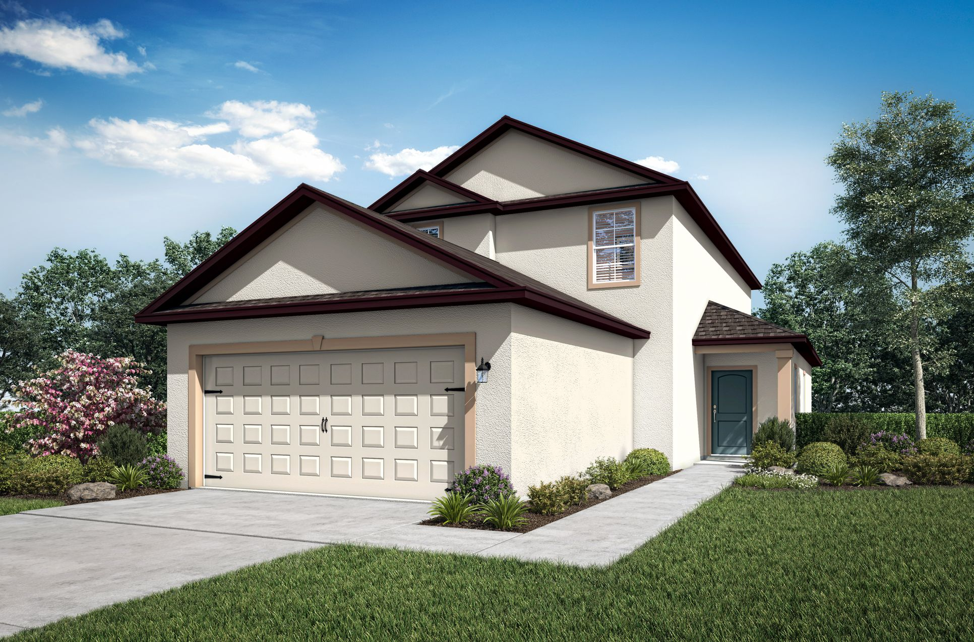 The Polk by LGI Homes:The Polk by LGI Homes