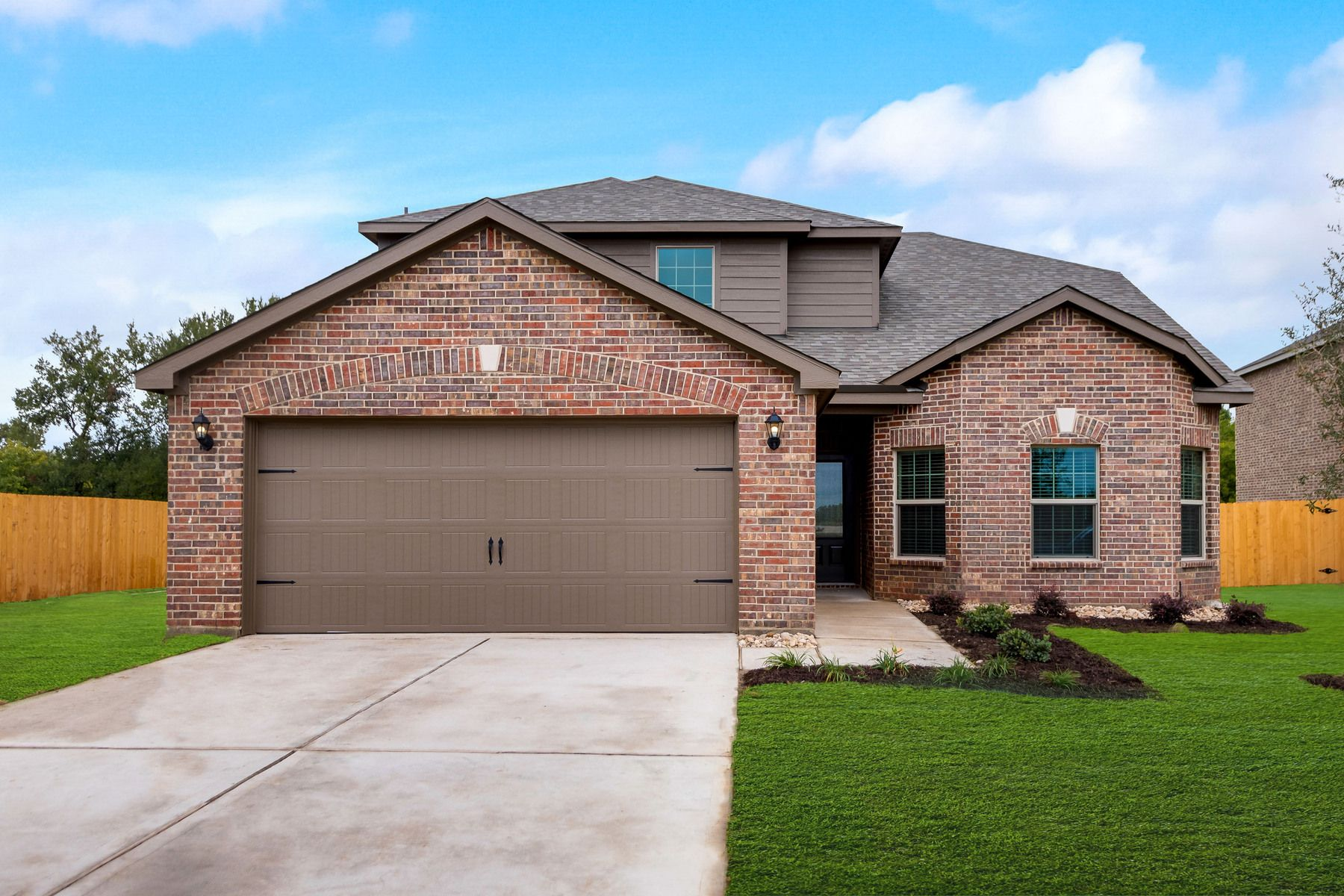 The Cypress Plan by LGI Homes:The gorgeous Cypress plan is available now!