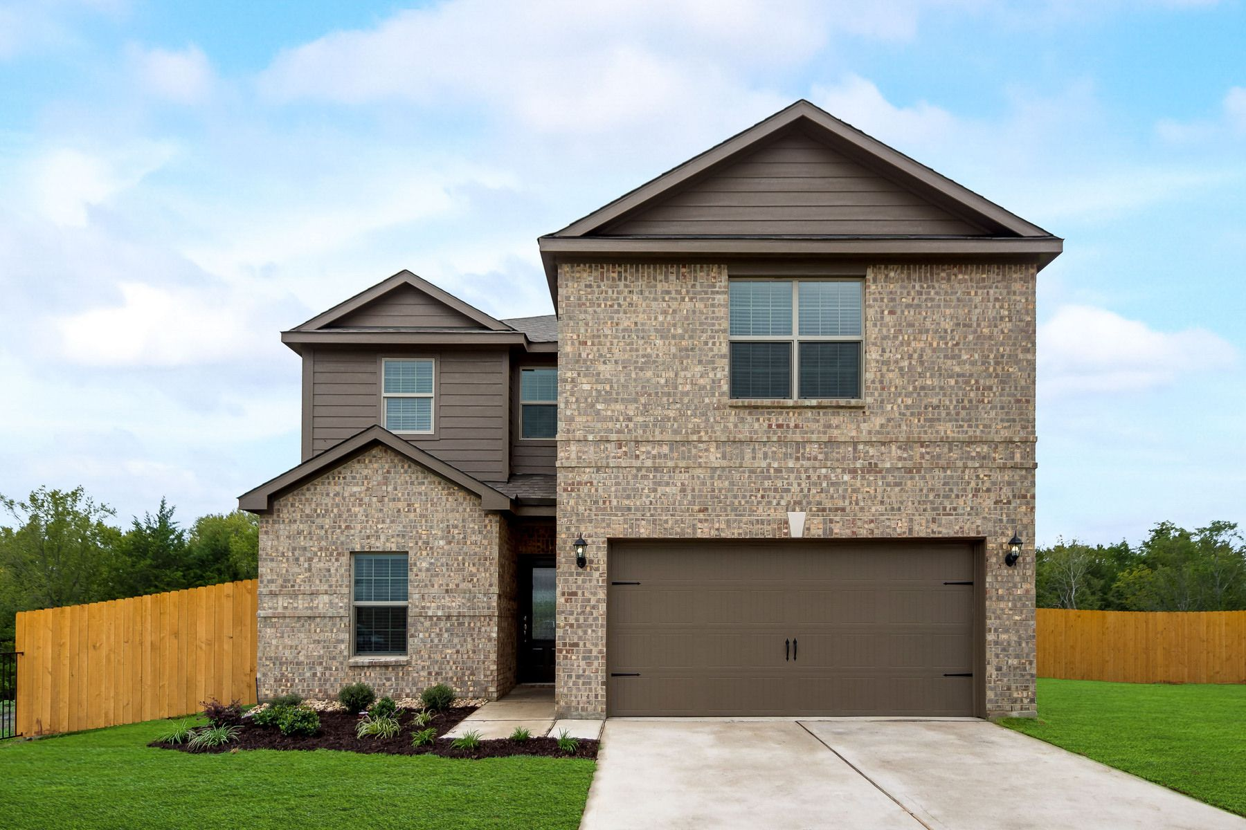 The Driftwood by LGI Homes:The Driftwood is a spacious five-bedroom home in Princeton, TX!