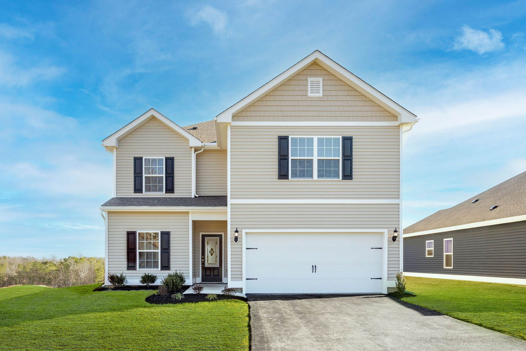 The Potomac by LGI Homes:LGI Homes at Brookwood
