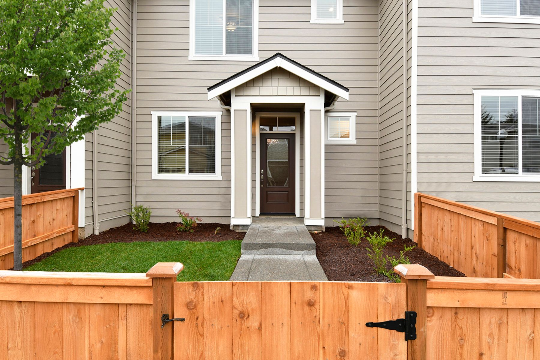 The Astoria by LGI Homes at 5th Plain Creek Station:LGI Homes at 5th Plain Creek Station