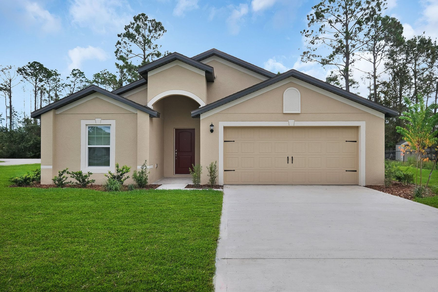 The Estero at Celebration Pointe:Move-in ready home in an exceptional location