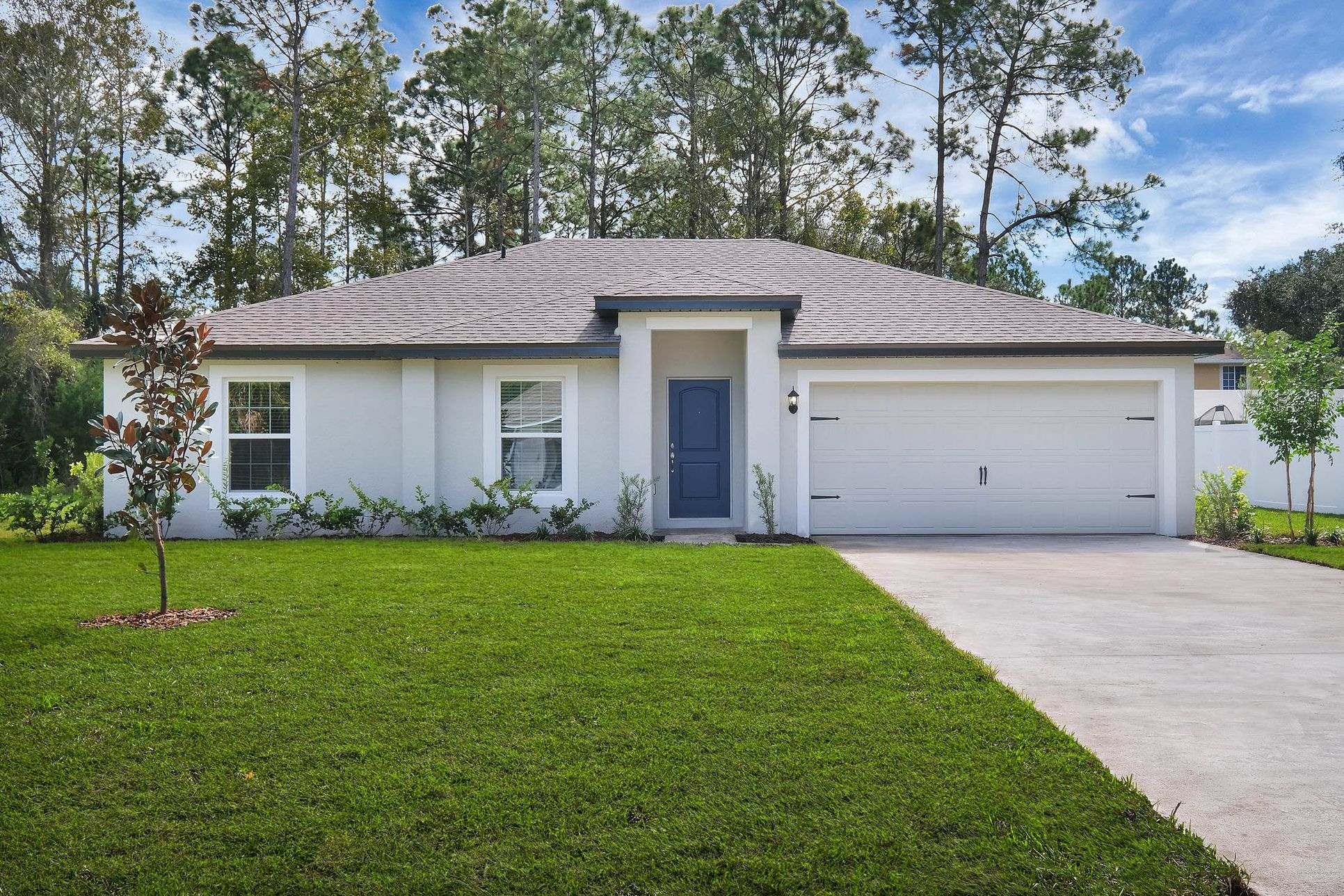 The Vero at Port St. Lucie:Move-in ready home in an exceptional location