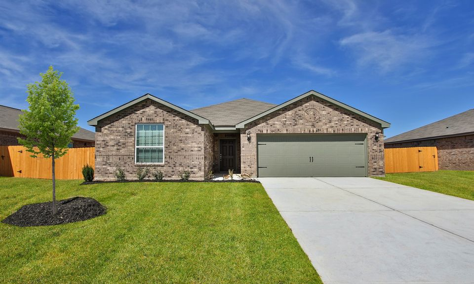 The Sabine by LGI Homes at Sterling Lakes:Sterling Lakes by LGI Homes