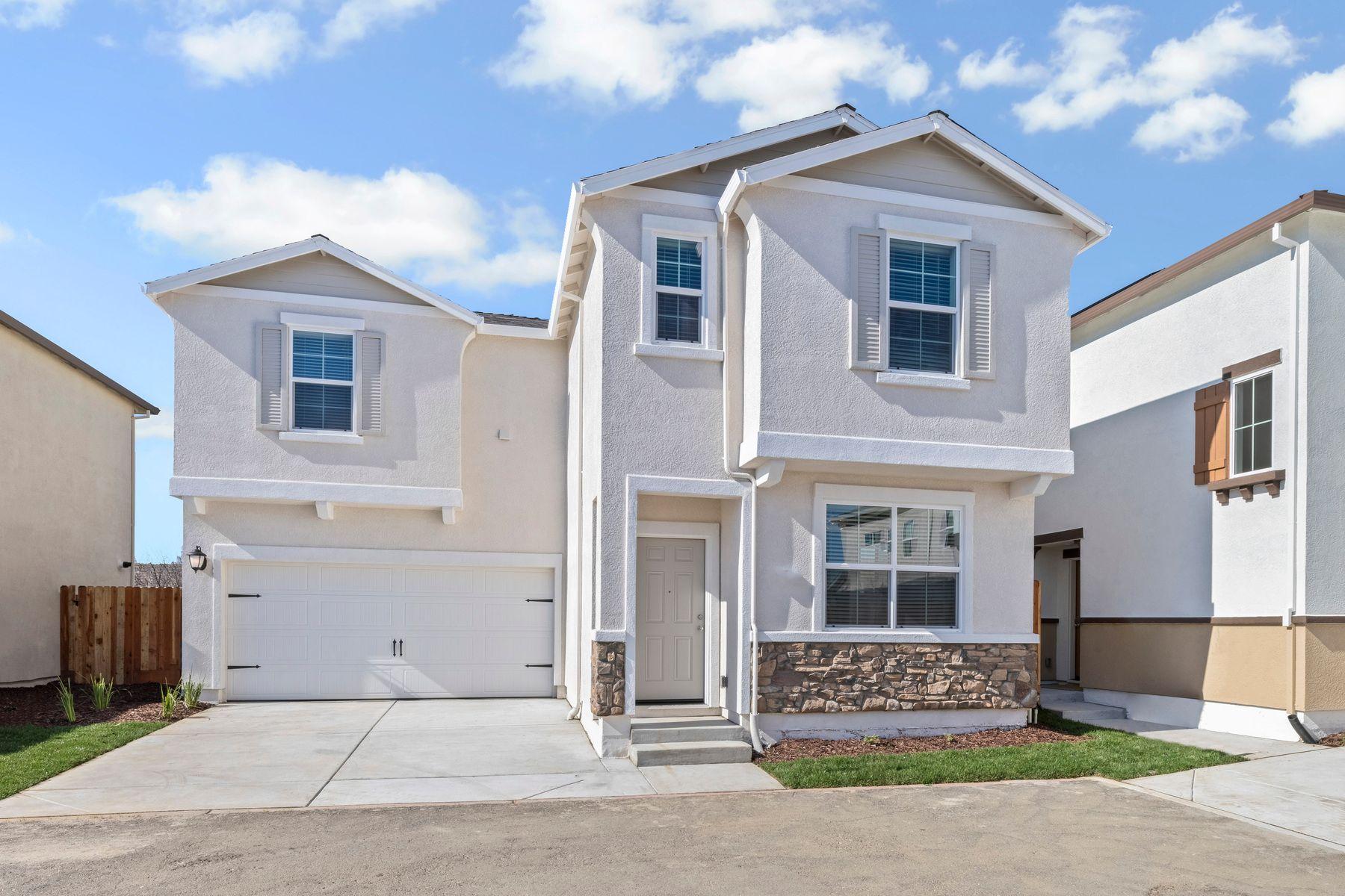 The Magnolia Plan by LGI Homes