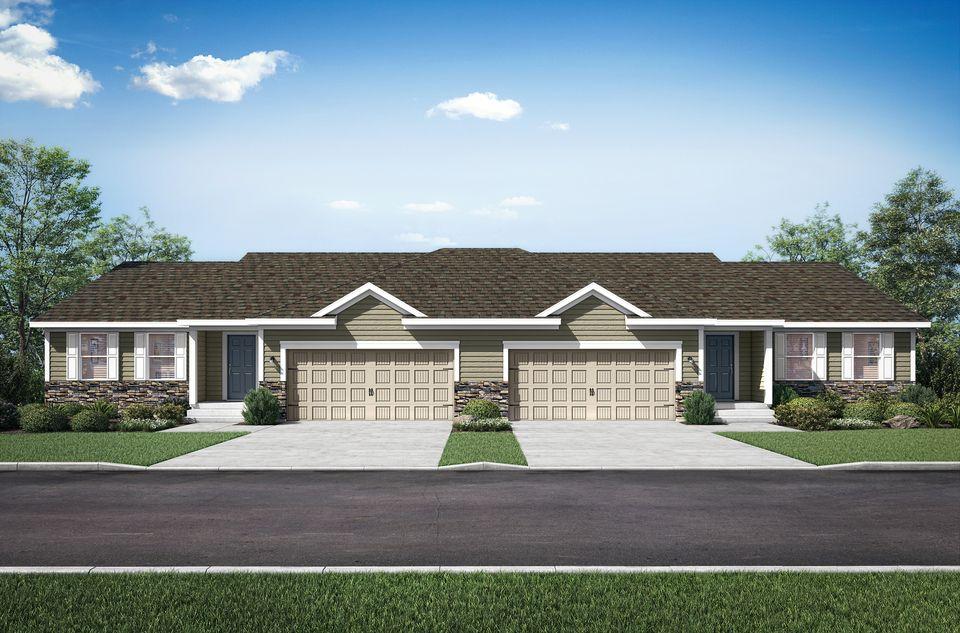 The Morrison by LGI Homes:LGI Homes at White Tail Ridge