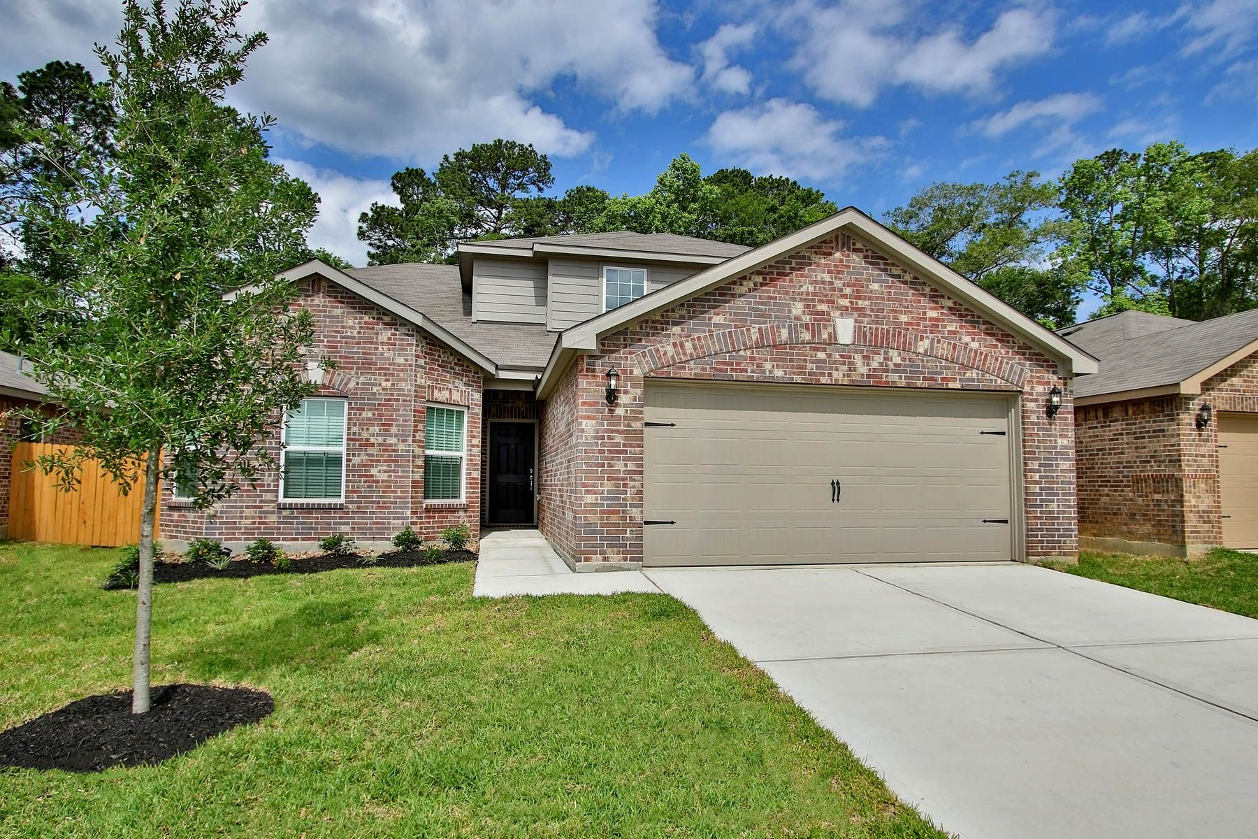 The Cypress at Pinewood Trails:Pinewood Trails by LGI Homes features beautiful, move-in ready homes and family friendly amenities!