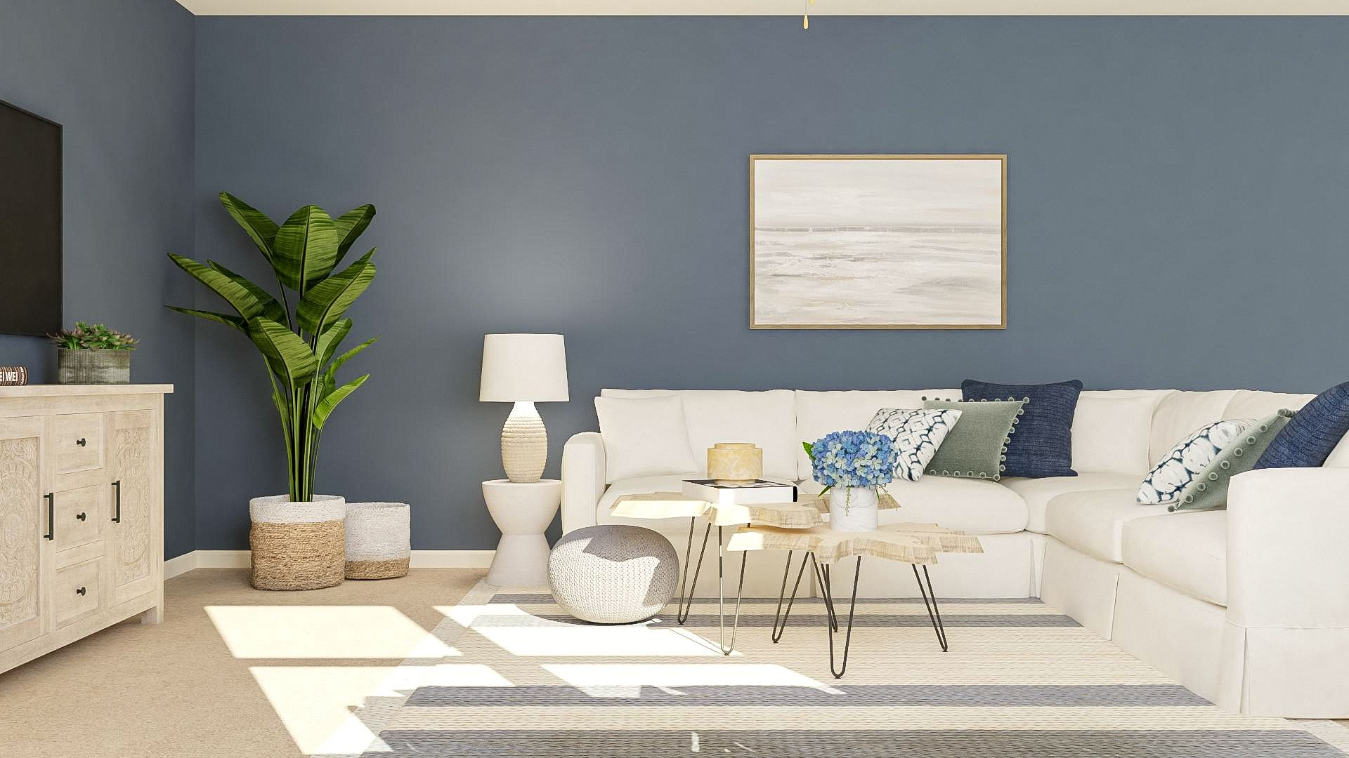 Family room - *These images may be representative and include after market items.:LGI Homes at Evans Place