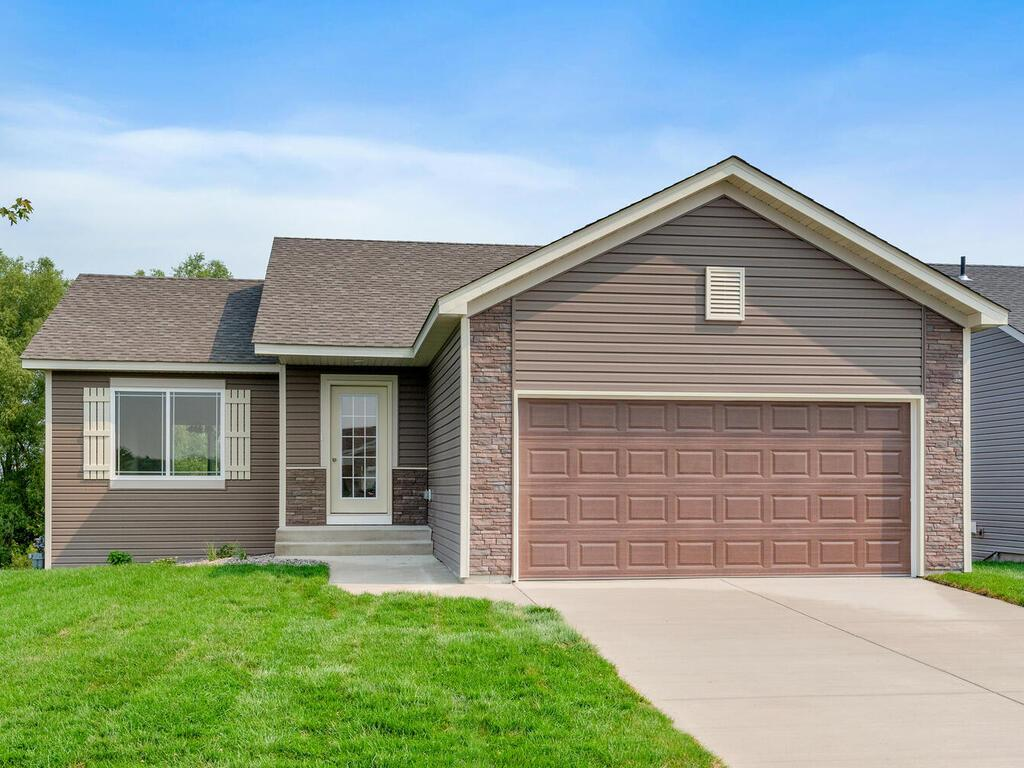 The St. Charles 2 by LGI Homes at Forest Creek:Make your move into homeownership with the attractive St. Charles II at Forest Creek, the picturesque community of homes in Montrose.