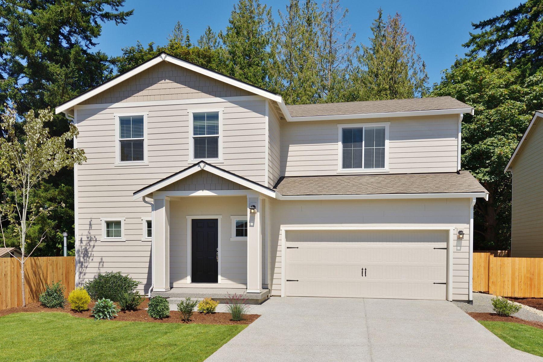 The Fox by LGI Homes at Cedar Hill Estates:The Fox by LGI Homes at Cedar Hill Estates