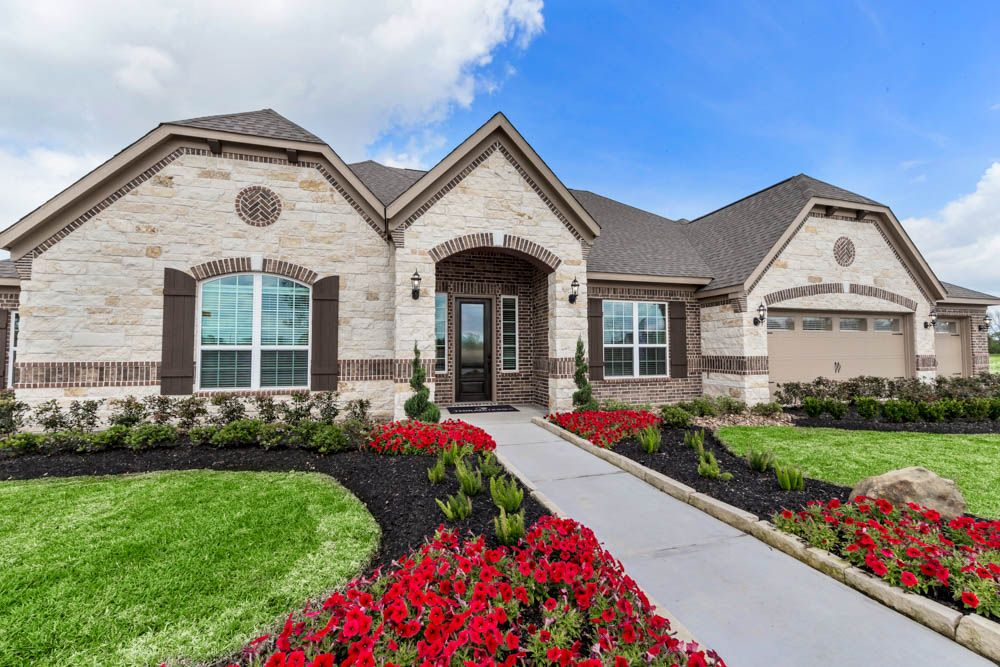 Sterling Lake by Terrata Homes