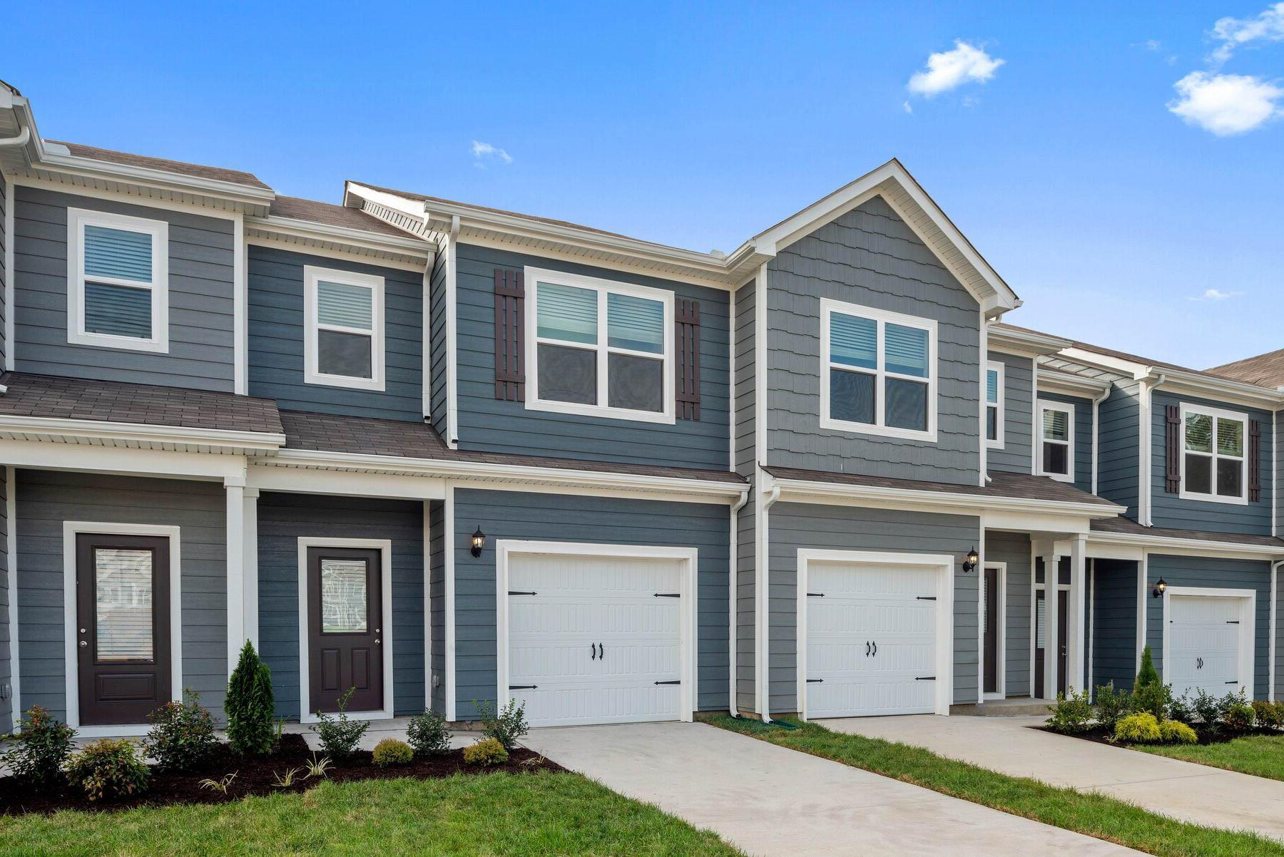 LGI Homes at The Cottages of Lake Forest