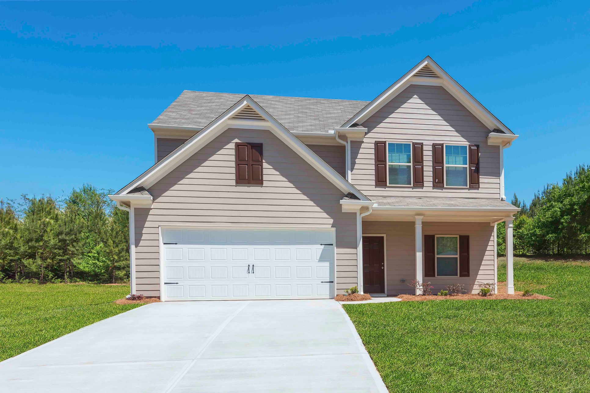 The Chatuge by LGI Homes