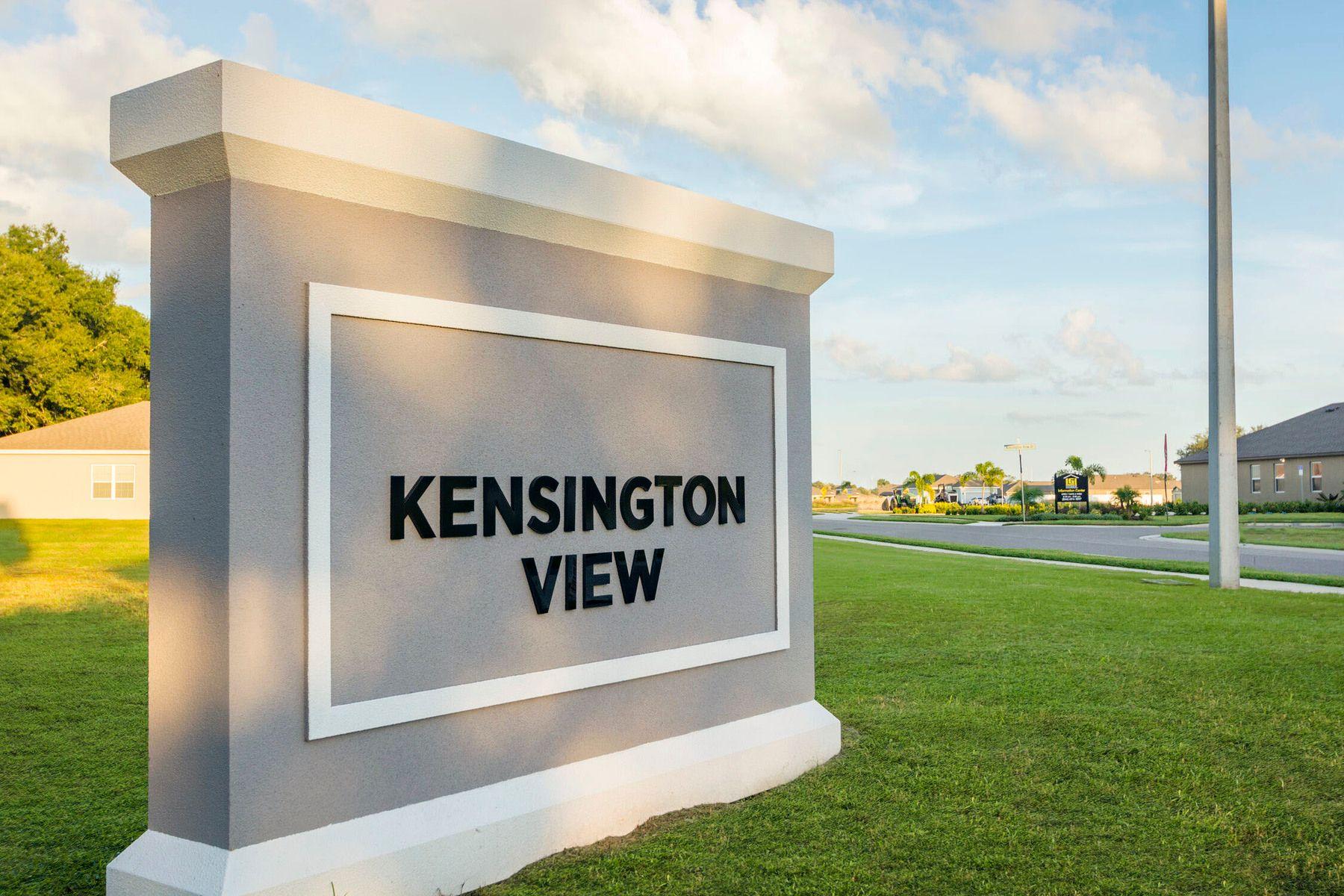Kensington View by LGI Homes