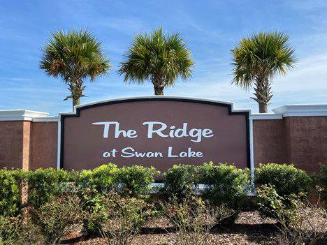 The Ridge at Swan Lake