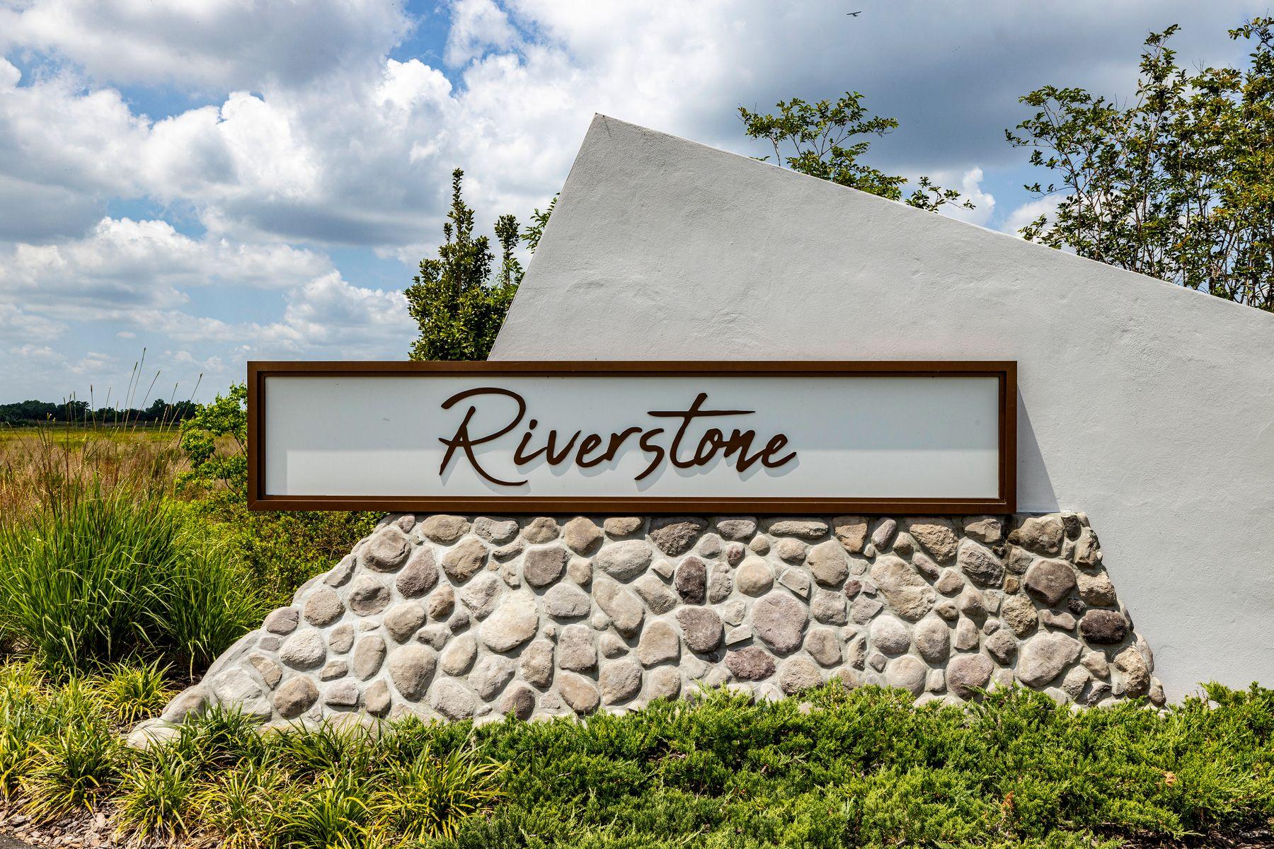 LGI Homes at Riverstone