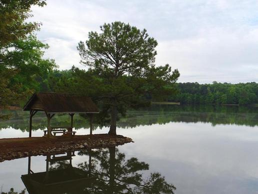 J.W. Smith Reservoir