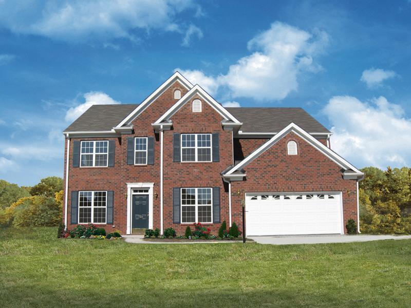 Brookville-Built On Your Land