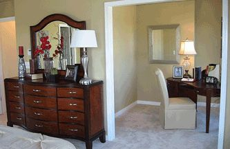 Buckingham-Built On Your Land:Sitting room off master