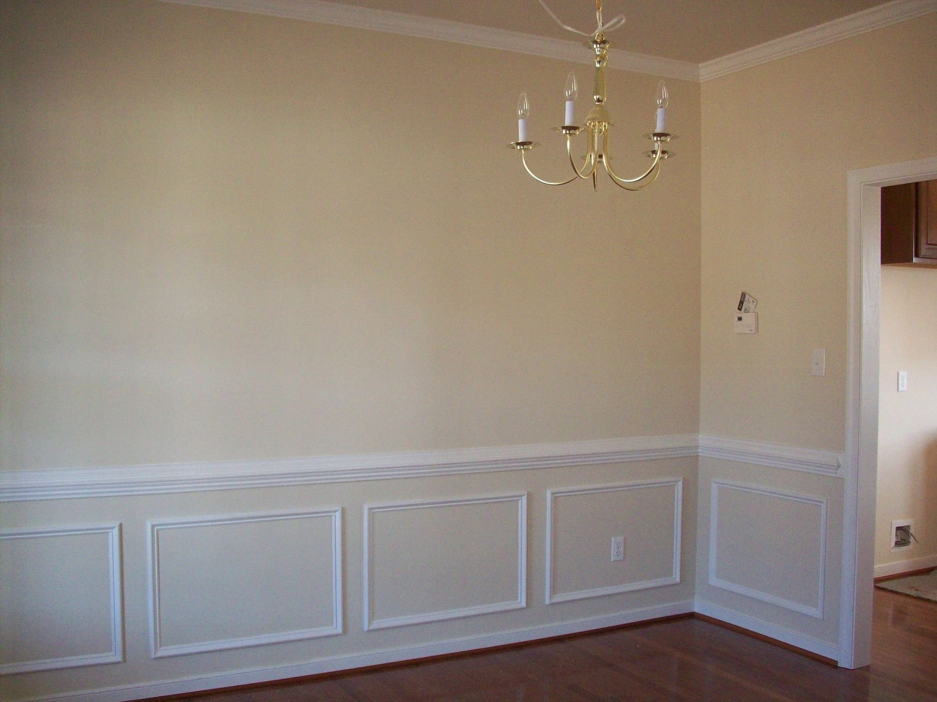 Buckingham-Built On Your Land:Dining Room