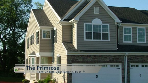 Primrose:End Home