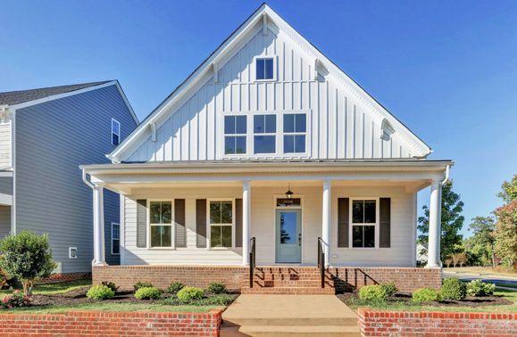The Stanford II - Farmhouse 'A'