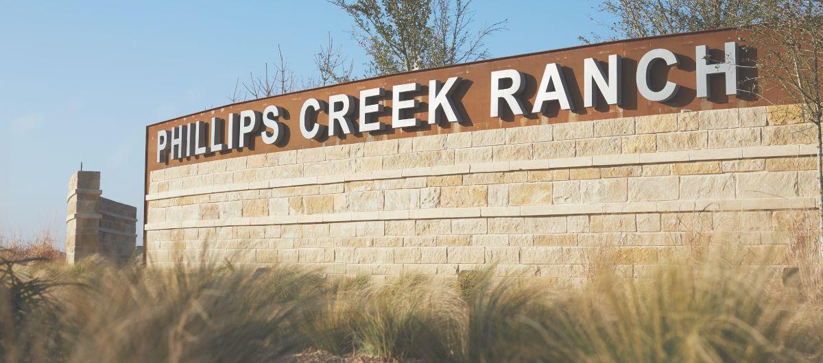 Phillips Creek Ranch,75036