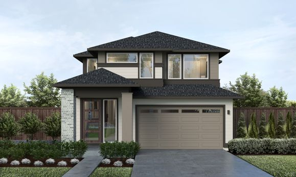 Exterior Image For The Lyra