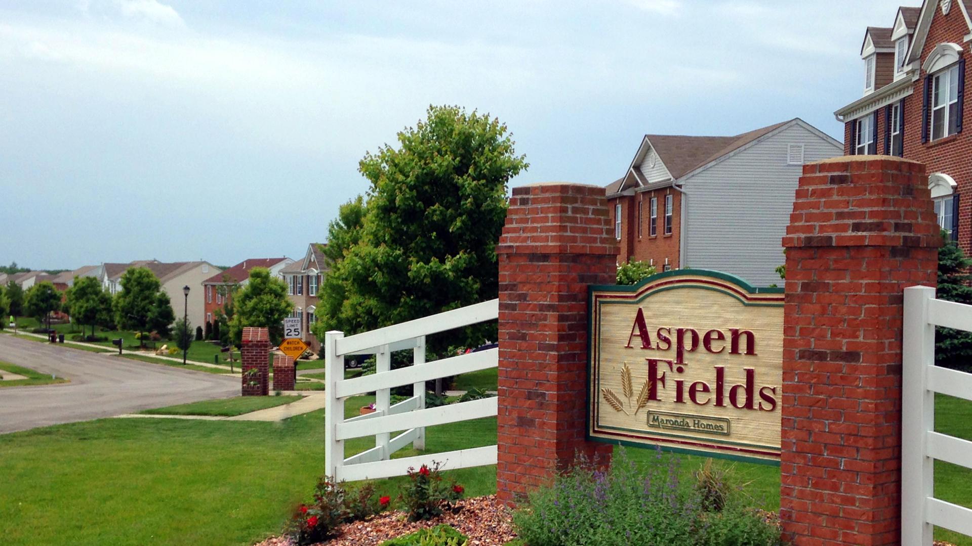 Aspen Fields,15009