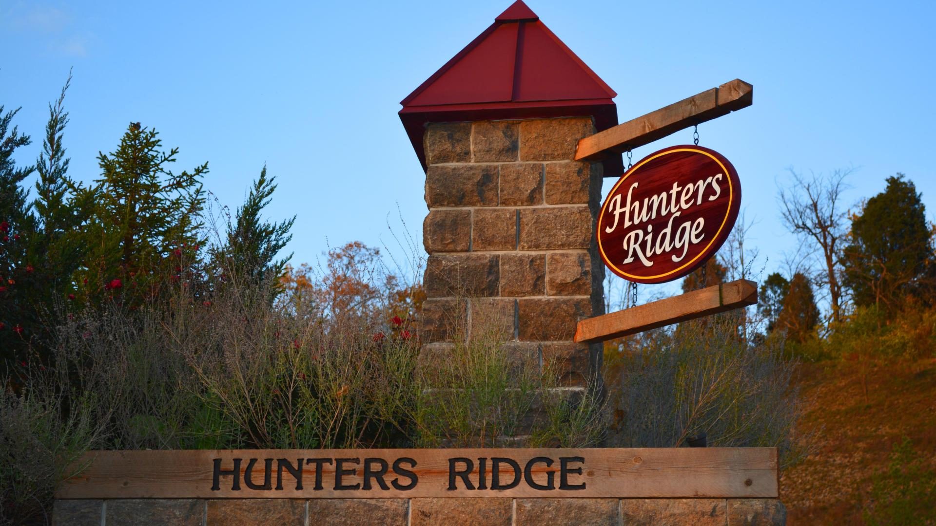 Hunters Ridge,45247