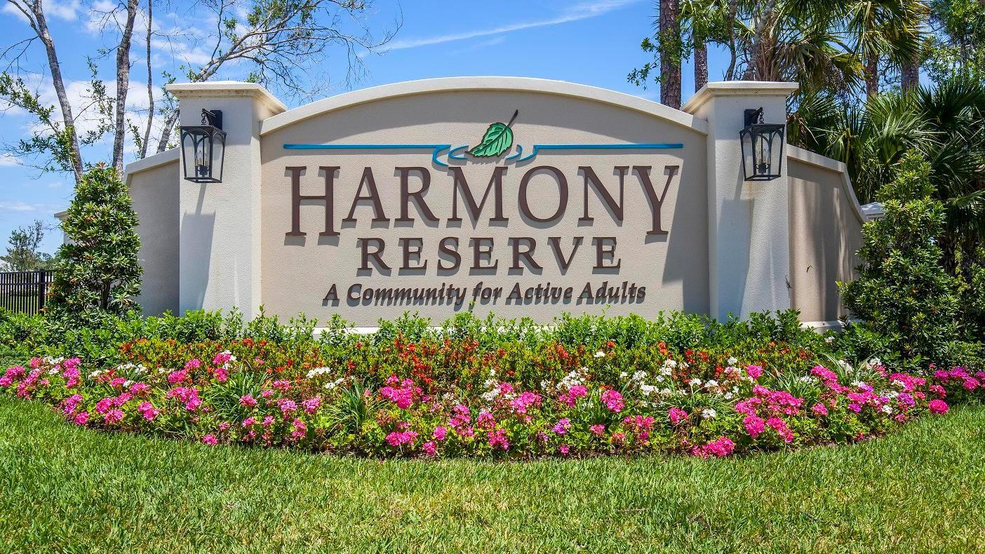 Harmony Reserve,32960