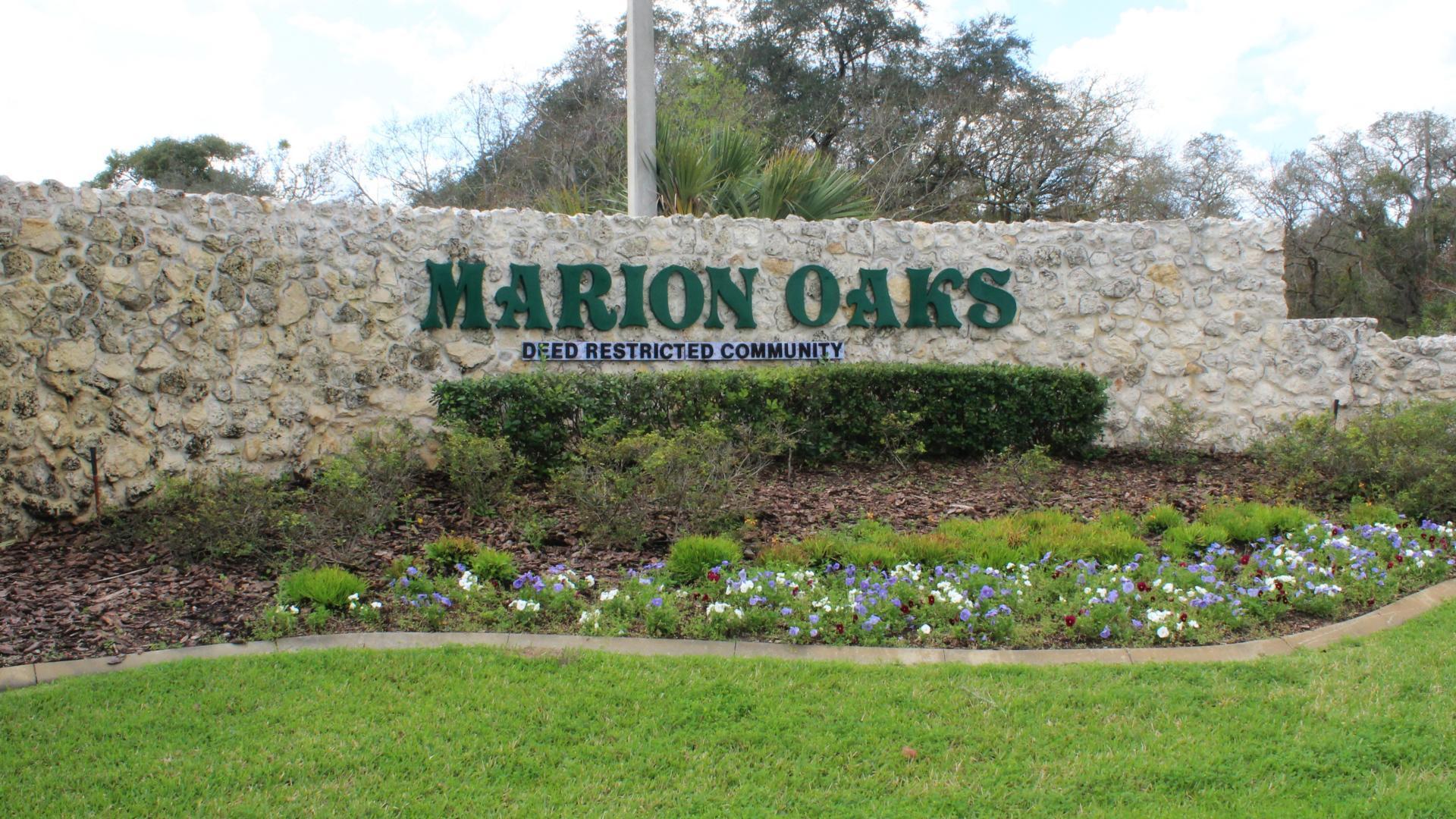 Marion Oaks,34473