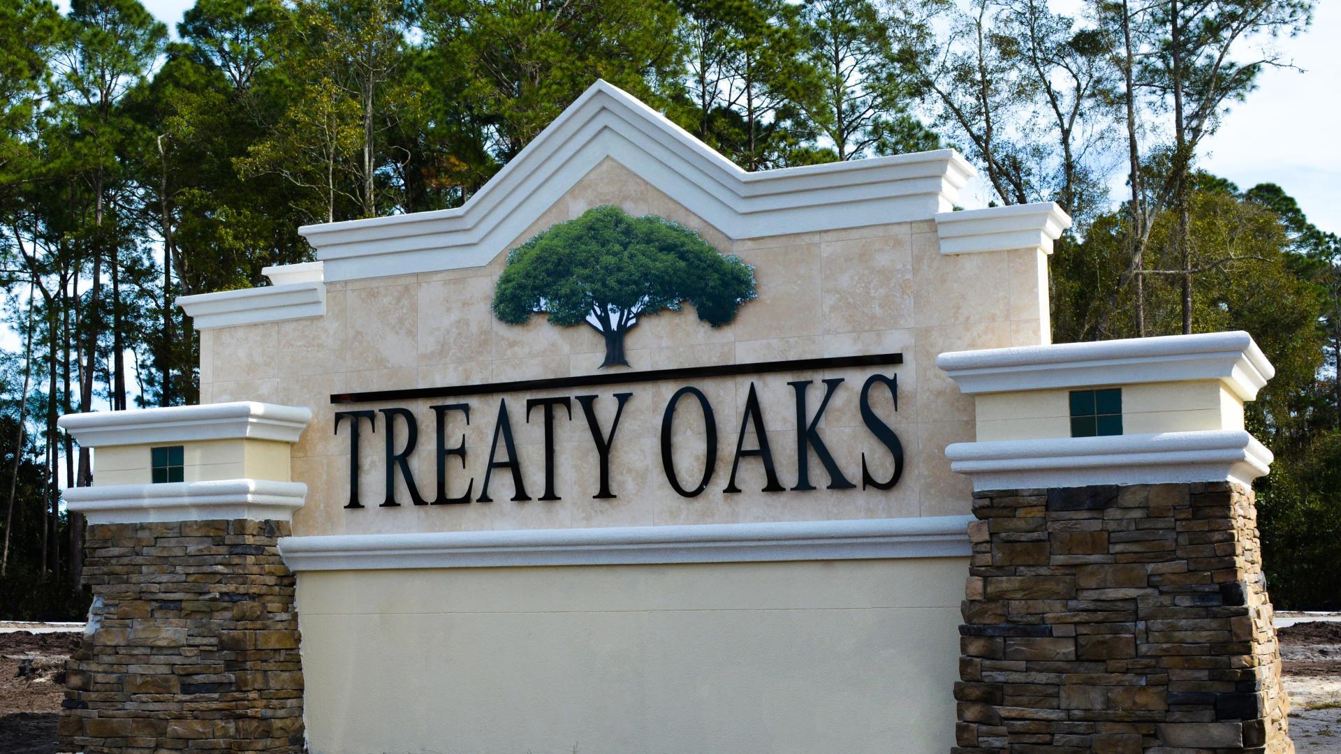 Treaty Oaks,32086