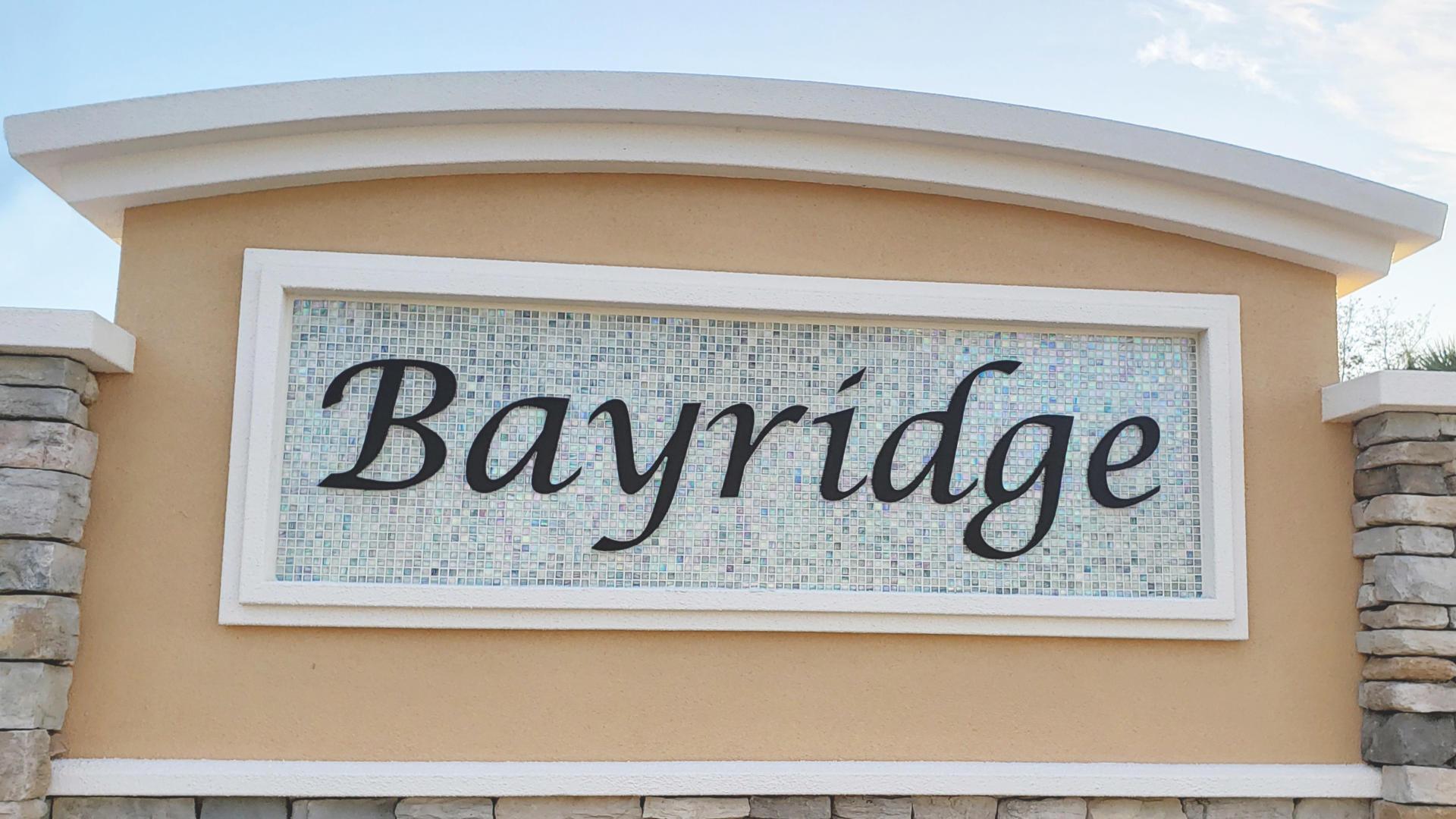 Bayridge,32909