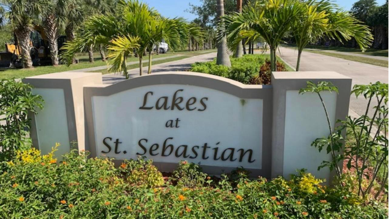 The Lakes At St. Sebastian,32976